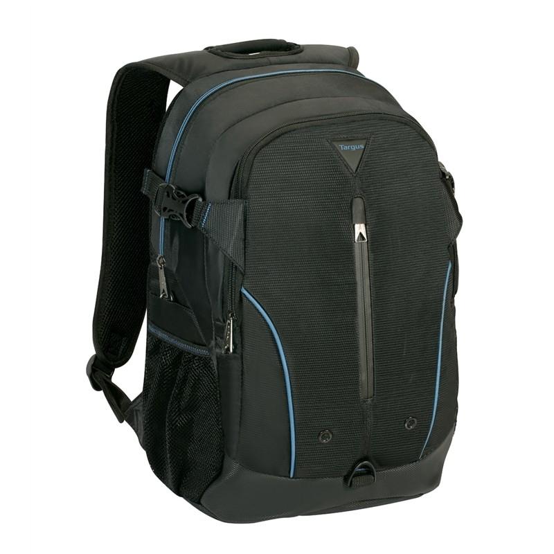 Targus TSB798 CityLite II Backpack 19L Black