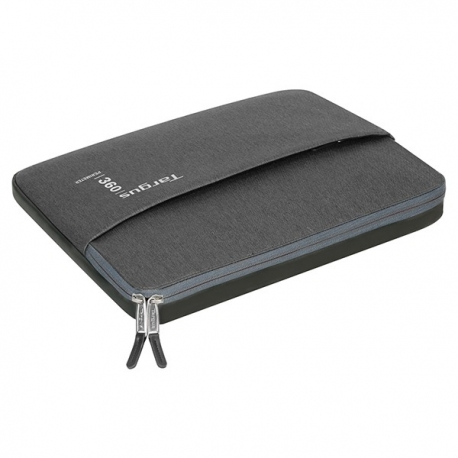 Targus TSS94704 360˚ Tablet/ Ipad/MACBOOK Perimeter Sleeve Grey