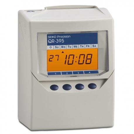 Seiko QR-395 Time Recorder