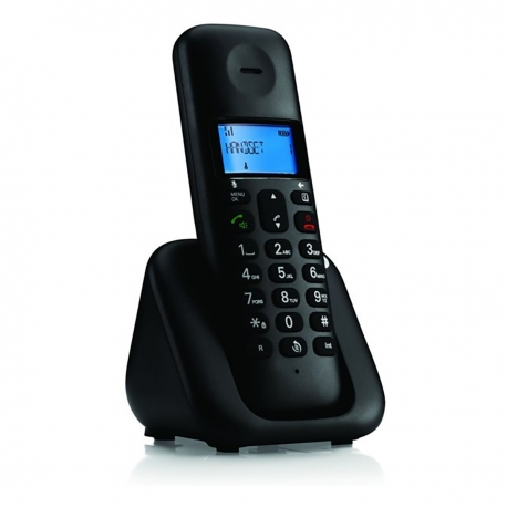Motorola T301 plus DECT Phone