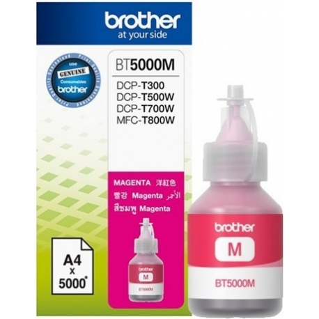 Brother BT-5000M lnk Cartridge Magenta