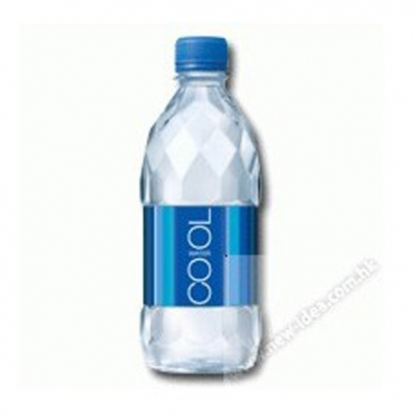 Cool Distilled Water 380ml 35Bottles