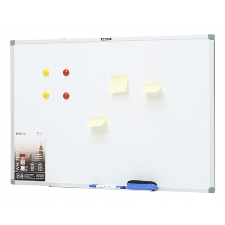 M&G Standard Dry-Erase Whiteboard H600*L900mm