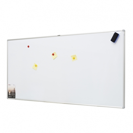 M&G EnhancedDry-Erase whiteboard H900*L1800mm