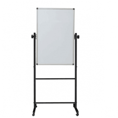 M&G H-Stand Dry-Erase Whiteboard H900*L600mm