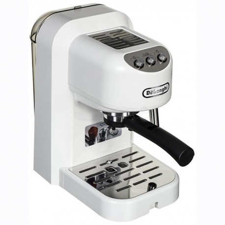 De'longhi EC 251.W Coffee Maker