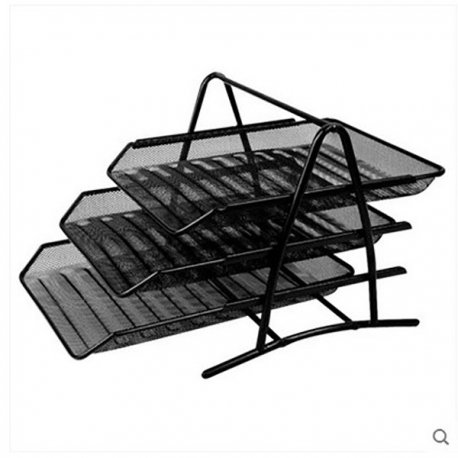 M&G 晨光 ADM-94754 金屬三層文件盤 297x350x275亳米