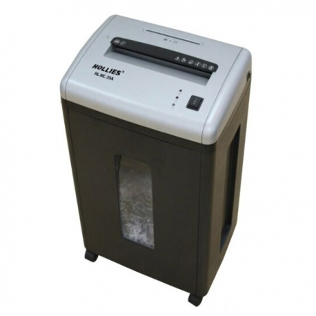 Hollies HL MC-39A Micro cut shredder