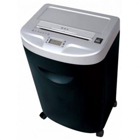 Hollies HL 440A Cross cut shredder