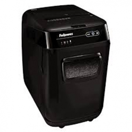 Fellowes AutoMax 200M Shredder 2 x14 mm 10 sheets