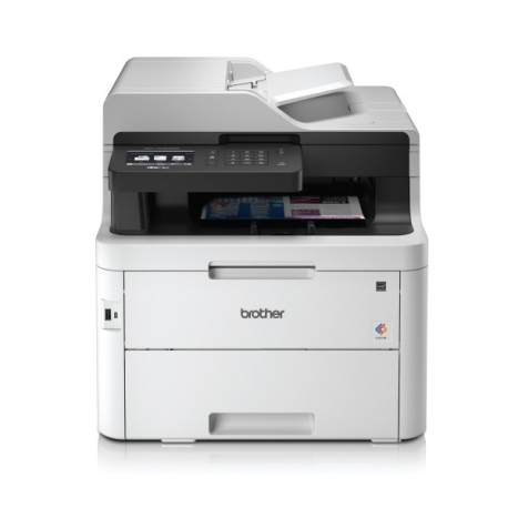 Brother MFC-L3750CDW (LED Printer)