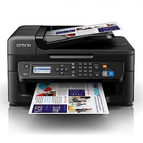 Epson Workforce WF-M1561 4合1 WiFi網絡噴墨打印機