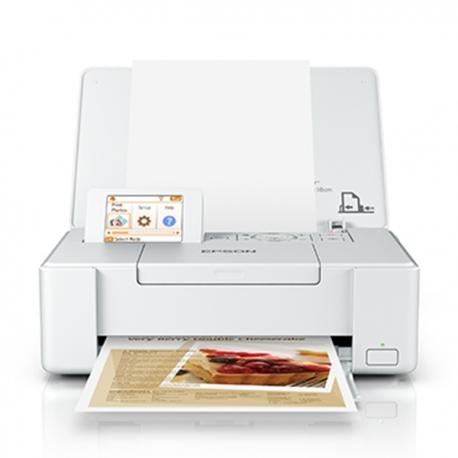 Epson PictureMate PM-401 Inkjet Printer