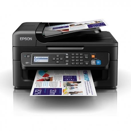 Espon WorkForce WF-2631 噴墨打印機