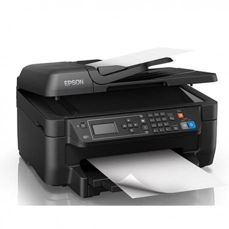 Espon WorkForce WF-2651 噴墨打印機