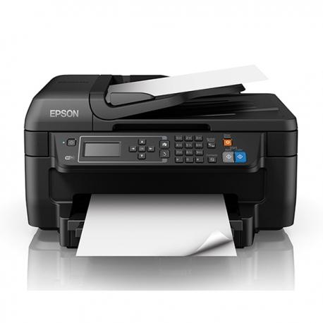 Espon WorkForce WF-2661 噴墨打印機