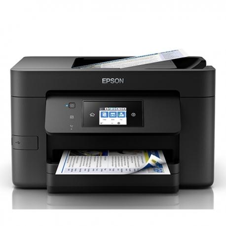 Espon WorkForce WF-3721 噴墨打印機