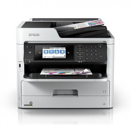 Espon WorkForce Pro WF-C5790 A4 彩色多功能商用打印機