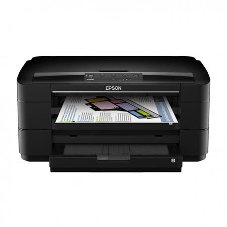 Epson WorkForce WF-7018 Inkjet Printer