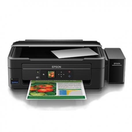 Espon L455 三合一 墨打印機