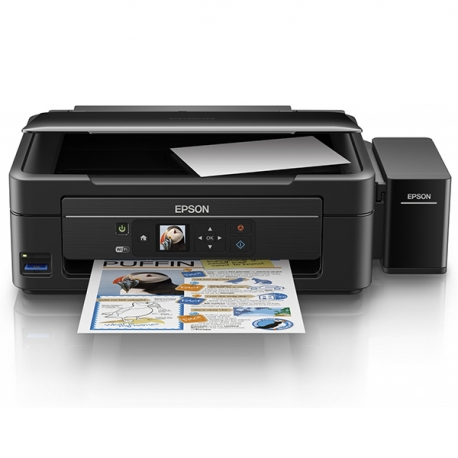 Espon L486 三合一相片打印機