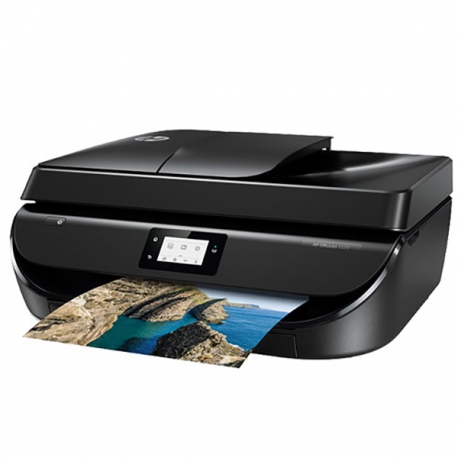 HP OfficeJet 5220 All-in-One Printer (Z4B27A)
