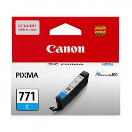 Canon CLI-771C Ink Catridge Cyan