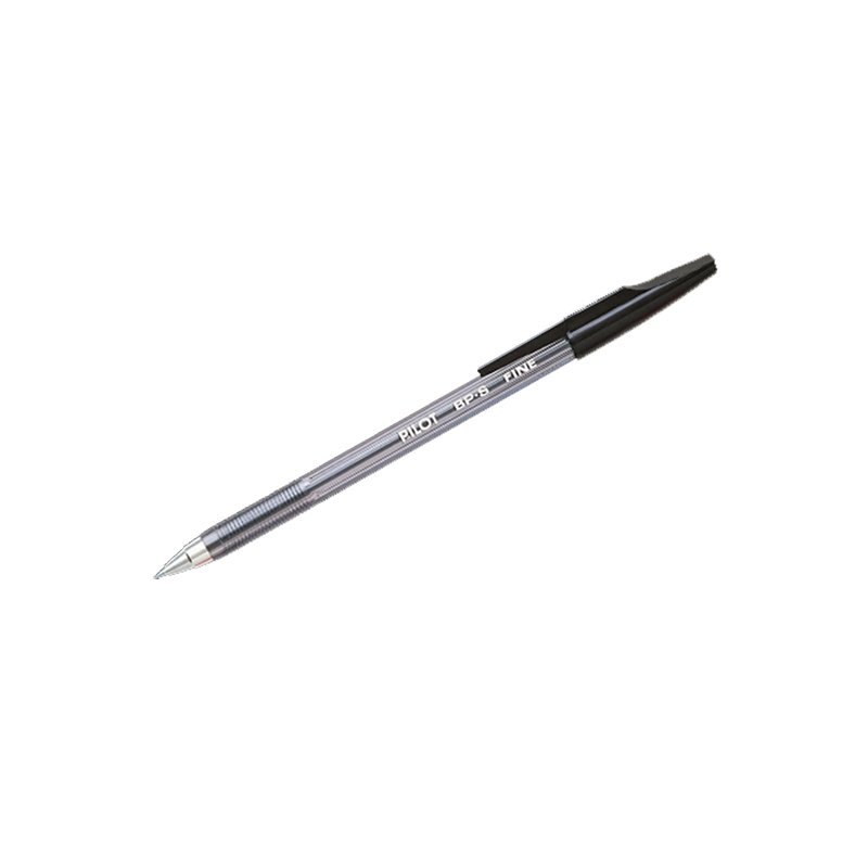 Pilot BP-SF Fine Ball Pen Black/Blue/Red/Green/Purple/Pink