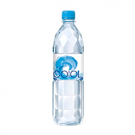 Cool Distilled Water 750ml 24Bottles