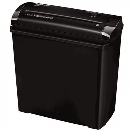 Fellowes P-25S Strip-Cut Shredder 7mm 5 sheets