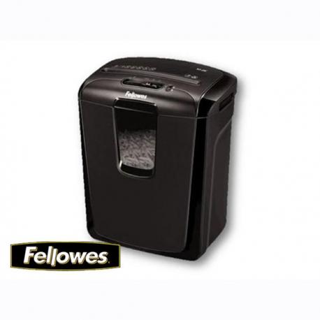 Fellowes M-8C 粒狀碎紙機 4x50亳米 8張