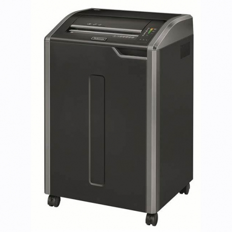 Fellowes Powershred 485Ci Cross Cut Shredder 4x30mm 32-Sheet