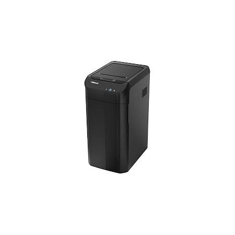 Fellowes AutoMax 550C 粒狀碎紙機 4x38亳米 14張