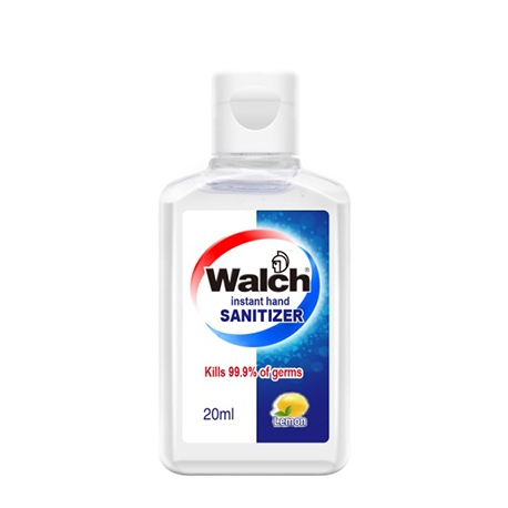 Walch Hand Sanitizer 20ml 2pcs