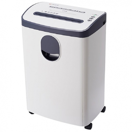 M&G AEQ96703 Micro Cut Shredder 2mmx6mm 6sheets