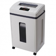 M&G AEQ96704 Micro Cut Shredder 2.5mm*10mm 10sheets
