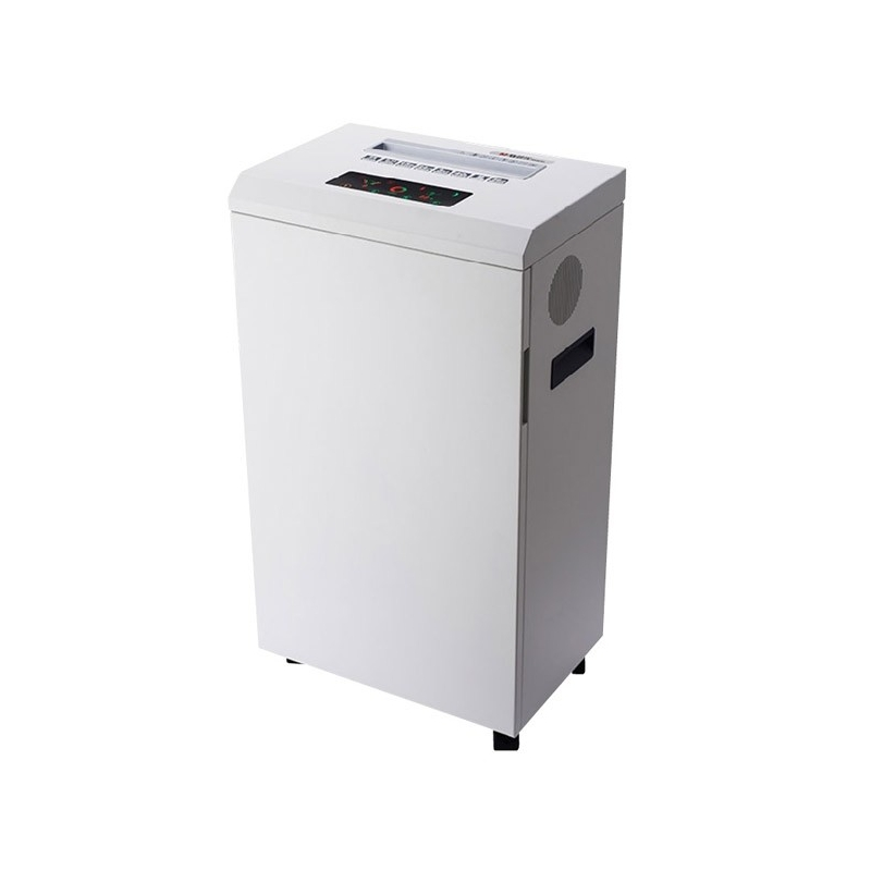 M&G AEQ96705 Micro Cut Shredder 2mm*10mm 15sheets