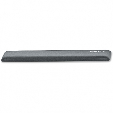 Fellowes 9175301 Gel Wrist Rest w/ Microban