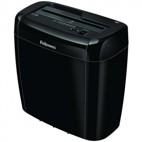Fellowes Powershred 36C Cross-Cut Shredder 4x38mm 6-Sheet