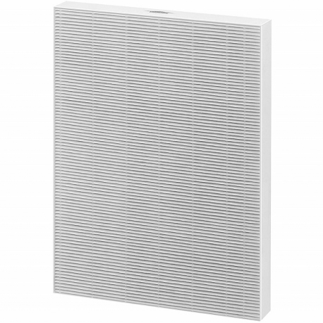 Fellowes AeraMax™ DX95 True HEPA Filter with AeraSafe Antimicrobial Treatment, White