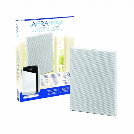 Fellowes AeraMax™ DX95 True HEPA Filter with Aerasafe White