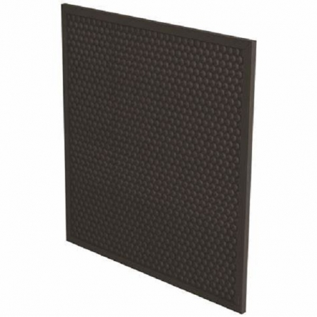 Fellowes AeraMax Pro Cabon Filter with Pre-Filer - 4 pk Black