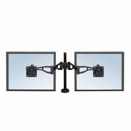 Fellowes 8041701 Professional Series Dual Monitor Arm