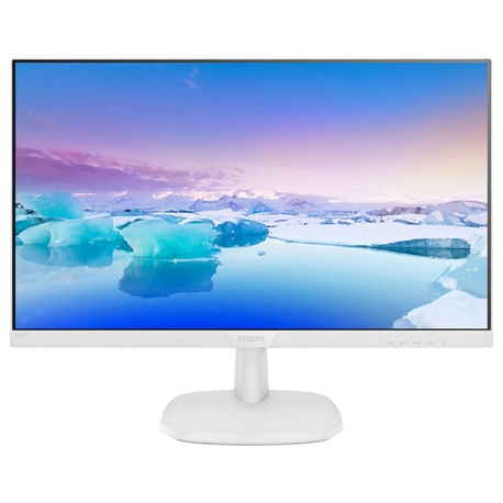 Philips 243V7QDAW LCD Monitor 23.8""