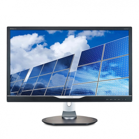 Philips 288B6LJRNB LCD Monitor 28""