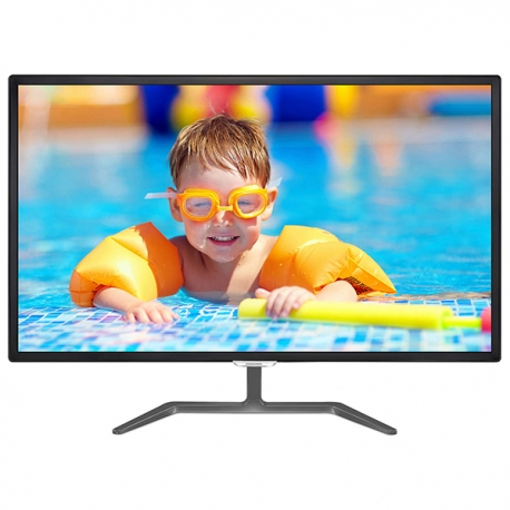 Philips 323E7QDAB LCD Monitor 31.5""
