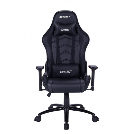 Odyzzey SUPREME Series ODZ-S68 Gaming Chair Black