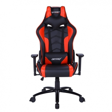 Odyzzey SUPREME Series ODZ-S68 Gaming Chair Black/Red