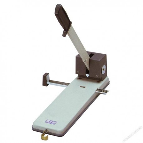 Open PU-4000 Heavy Duty 2-Hole Punch