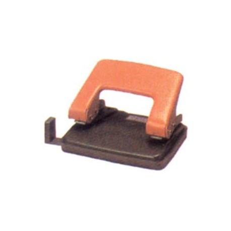 Open PU-10 Light Duty 2-Hole Punch